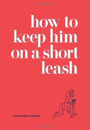 keep short leash